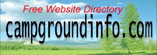 Campground Info website